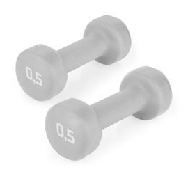 Svarmenys Spokey, 2 vnt., 0,5 kg