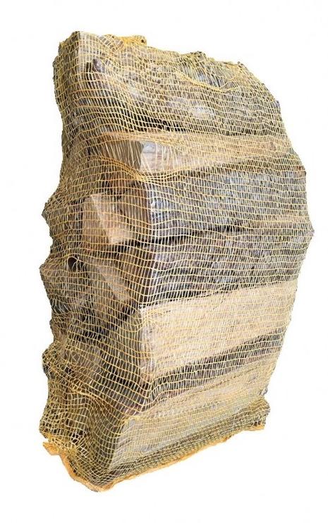Ąžuolinės malkos, 20L maišas