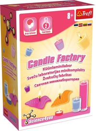 Trefl Science4you The Science Of Candles Mini