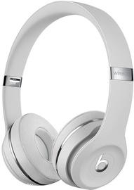 Beats Solo 3 Wireless Satin Silver