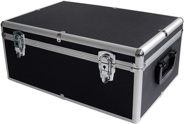 MediaRange DJ-Cases BOX73 for 500 Discs
