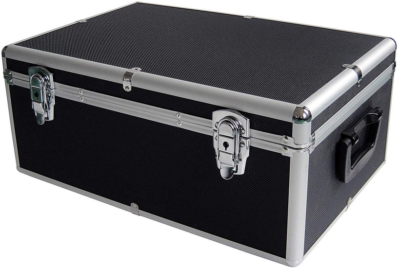 MediaRange DJ-Cases BOX73 for 500 Discs
