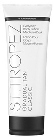 St. Tropez Classic Gradual Tan Body Lotion 50ml Medium/Dark