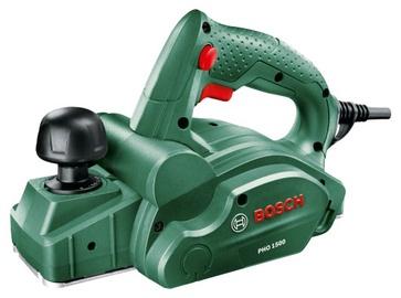 Höövel Bosch PHO 1500, 550W