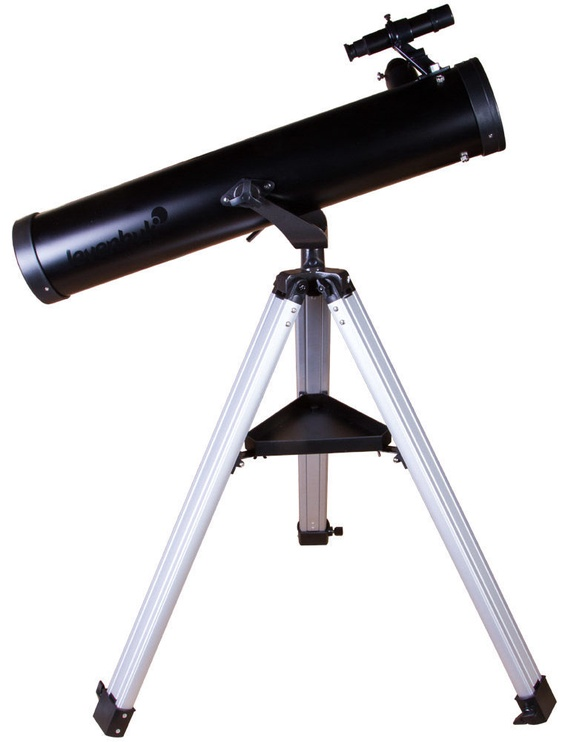Levenhuk Skyline BASE 100S Telescope
