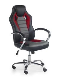 Halmar Scroll Office Chair Black/Red