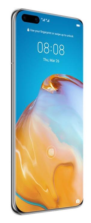 Huawei P40 Pro 8/256GB Dual Silver Frost