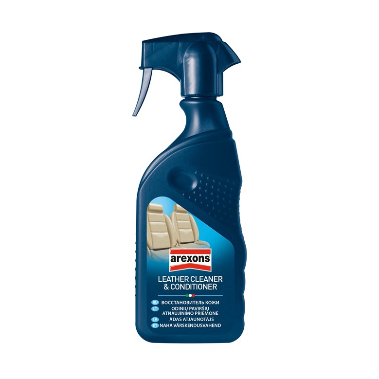 Arexons Leather Cleaner Conditioner 71302 05l