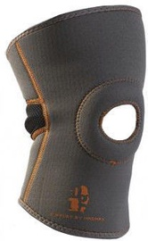 Mad Max Knee Support with Patella Stabilizer Gray S