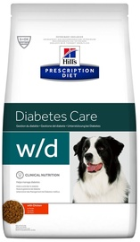 Hill's Diabetes Care w/d Chicken 12kg