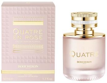 Boucheron Quatre En Rose 50ml EDP