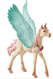 Schleich Bayala Movie Decorated Unicorn Pegasus 70575