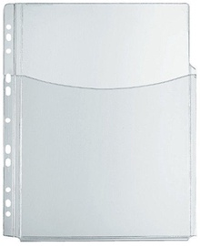 Herlitz Catalogue Pocket 10834596 Transparent