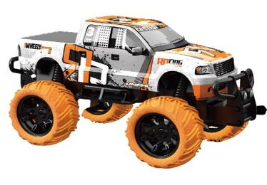 Žaislinė r/c mašina, 1:18, dc747