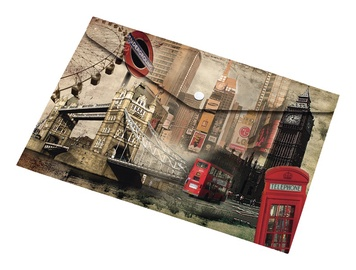 MAPP TRUKIGA LONDON