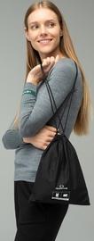 Audimas Waterproof Bag For Wet Swimwear Black