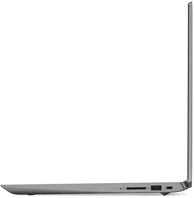 Lenovo Ideapad 330S-15IKB Grey 81GC0072LT