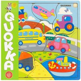 Koka puzle Quokka Transport