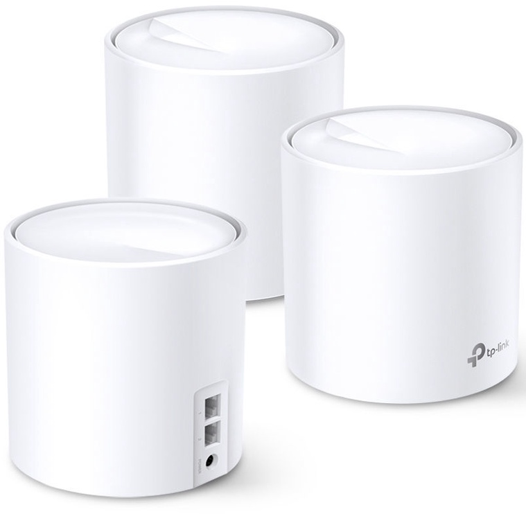 TP-Link Deco X20 3-Pack