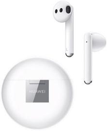 Ausinės Huawei FreeBuds 3 White, belaidės