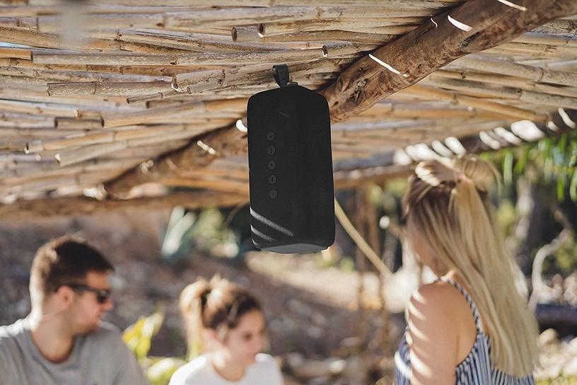 Belaidė kolonėlė Fresh 'n Rebel Rockbox Bold L Speaker Concrete