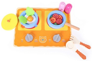 EcoToys Mini Kitchen Set HJD931160