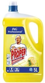 Mr.Proper Lemon Universal Cleaner 5l