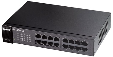 ZyXEL GS1100-16 16-port