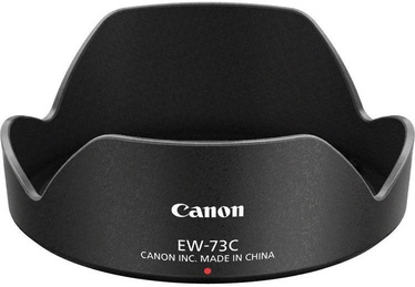 Canon Lens Hood EW-73C Black