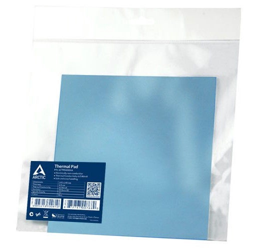 Arctic Thermal Pad 145 x 145 x 1.5 mm ACTPD00006A