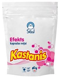Seal Kastanis Washing Capsules Efekts 15pcs