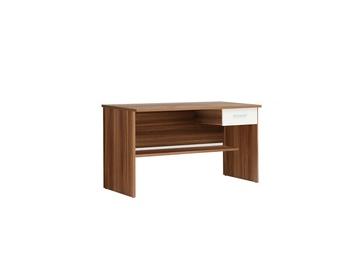 Rašomasis stalas su stalčiumi, 110x 72,3 x 52 cm