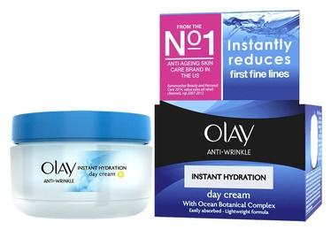 Olay Anti Wrinkle Instant Hydration Day Cream 50ml