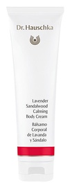 Dr. Hauschka Lavender Sandalwood Calming Body Cream 145ml