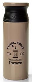 Termosas Fissman Natural Coffee Vacuum, 500 ml