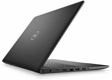 Nešiojamas kompiuteris Dell Inspiron 15 3593 i5 Black