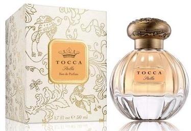 Parfüümvesi Tocca Stella EDP, 50 ml
