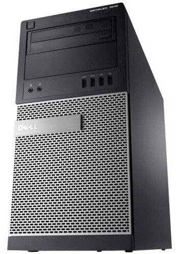 DELL Optiplex 7010 MT RW2138 (ATNAUJINTAS)