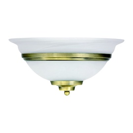Globo Toledo 6897 60W Brass