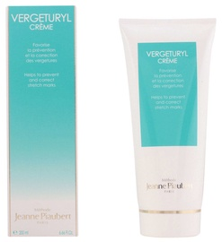 Jeanne Piaubert Vergeturyl Cream 200ml