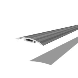 Neslystantis PVC jungiamasis profilis FTDR42, 90 cm