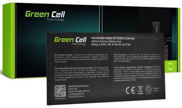 Аккумулятор для ноутбука Green Cell C12N1320, 8.15 Ач, LiPo