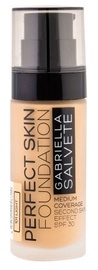 Gabriella Salvete Perfect Skin Foundation SPF30 30ml 101