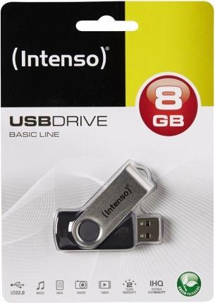 Intenso Basic Line 8GB USB 2.0
