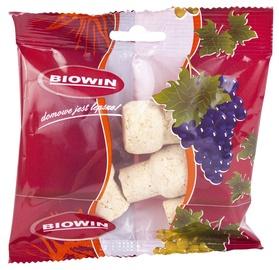Butelių kamščių rinkinys Biowin, 6 vnt