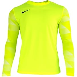 Nike Dry Park IV Jersey Long Sleeve Junior CJ6072 702 Yellow XL