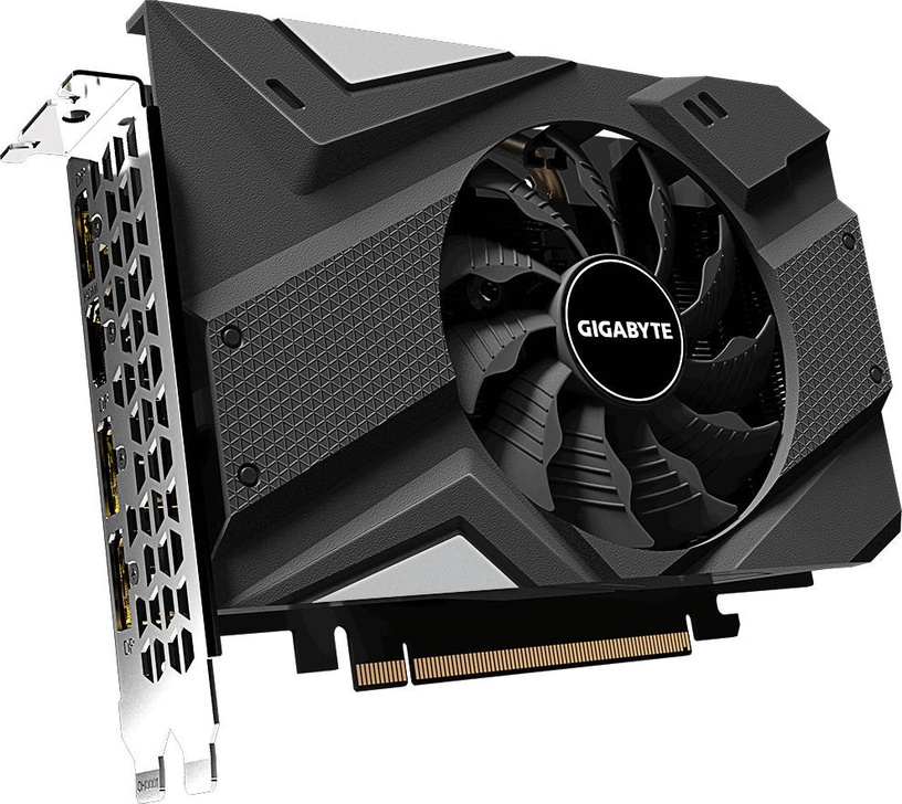 Gigabyte GeForce GTX 1660 Super Mini ITX OC 6GB GDDR6 PCIE GV-N166SIXOC-6GD