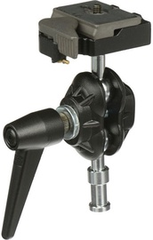 Statiivi lisadetail Manfrotto Tilt-Top Head with Quick Plate