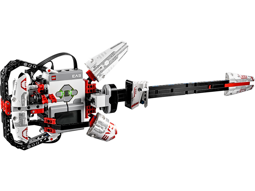 Konstruktorius LEGO®Mindstorms 31313 MINDSTORMS® EV3
