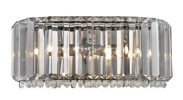 LAMPA SIENAS W0360-02B 1X42W G9 +1L